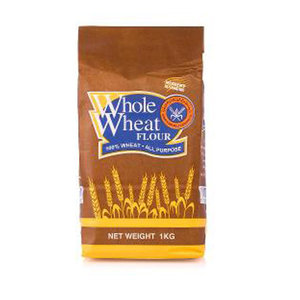 Kfmb Whole Wheat 1kg