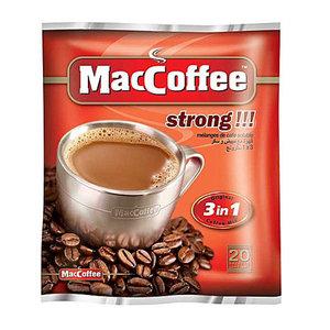 Maccoffee Coffee Strong 20g