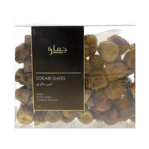 Jomara Date With Seed 350g