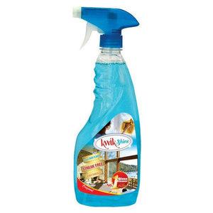 Kwik Glass Cleaner 500ml