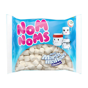 Nom Noms Mini Marshmallow Peach 22g