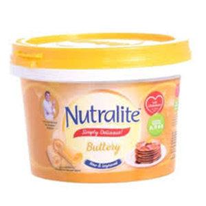 Buttery Fat Spread Nutralite 250g