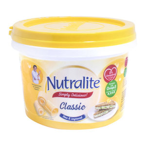 Classic Fat Spread Nutralite 250g
