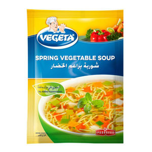 Podravka Vegata Spring Vegetable Soup 60g