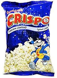 Rannan Cheese Popcorn 35g