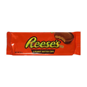 Reeses Peanut Butter Cups 42g