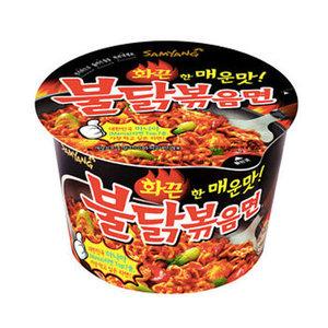 Samyang Original Hot Chicken Cup 105g