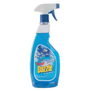 Bahar Dazzle Window Cleaner 650ml