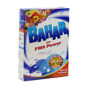 Bahar Detpowder Concent 320g