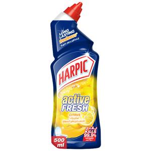 Harpic Liquid Citrus 500ml