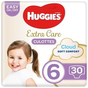 Huggies Active Baby Pants Size 6 15-25 kg 30pcs
