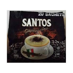 Santos Cappuccino 25g
