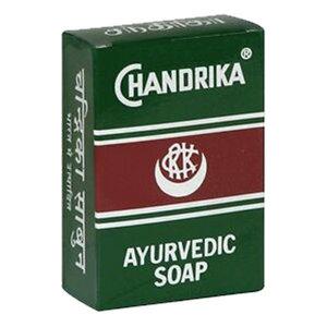 Chandrika Ayurvedic Soap 75g