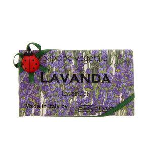 Alchimia Lavender Vegetal Soap 200g