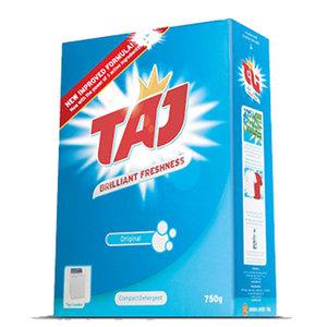 Taj Detergent Compact 2.5kg