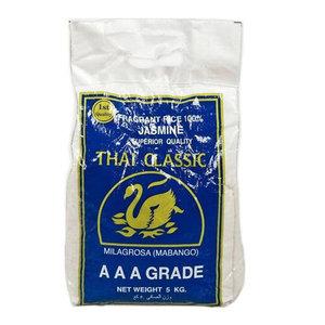 Thai Classic Rice 5kg