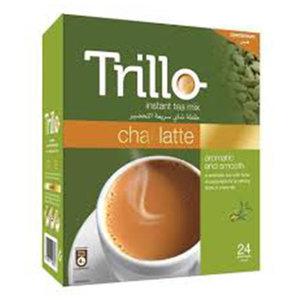 Trillo 3 In 1 Chai Latte 20g