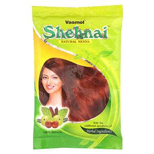 Vasmol Shehnai Henna Powder 150g