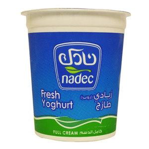 Nadec Yoghurt 400g