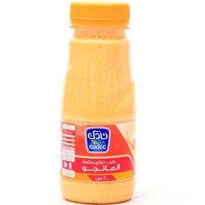 Nadec Fresh Mango Flavoured Milk 200ml