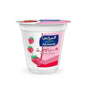 Nadec Fruit Yoghurt 120g