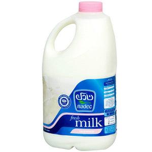 Nadec Fresh Skimmed Milk 1.75L