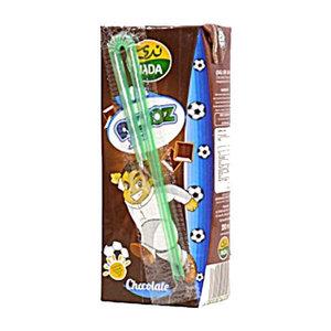 Nada Ultra High Temperature Milk Azzoz Chocolate 200ml