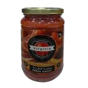 Virginia Traditional Pasta Sauce 350g