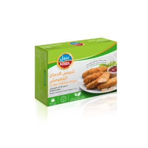 Nabil Chicken Chips Crispy 300g