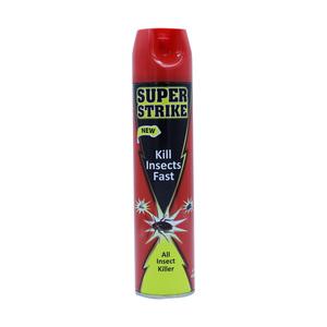 Super Strike Insect Killer 2 In1 400ml