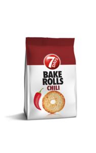 7Days Baked Rolls Chilli 2.1kg