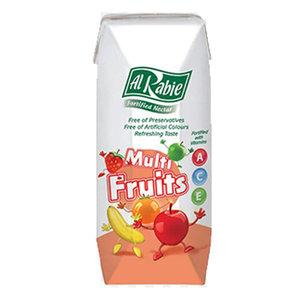 Al Rabie Multifruits 120ml