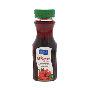 Al Rawabi Hibiscus Drink 200ml