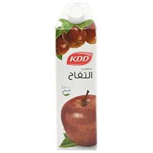 Kdd Apple Juice 1L