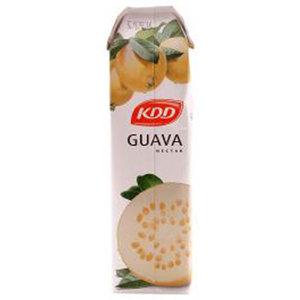 Kdd Guava Juice 1L