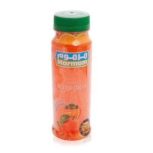 Marmum Orange Carrot Juice 200ml