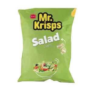 Mr. Krisps Salad Chips 25x12g