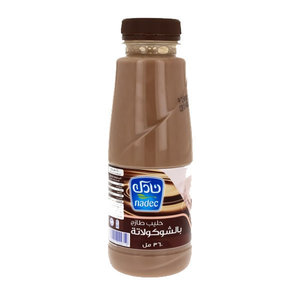 Nadec Fresh Choco Flavoured Milk 360ml