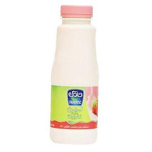 Nadec Strawberry Laban 180ml