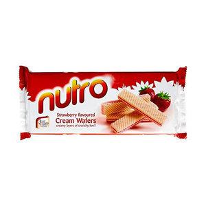 Nutro Wafer Strawberry 150g