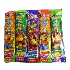 E & G Choco Lollies 5x15g