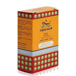Tiger Balm Oil 3ml