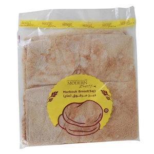 Modern Bread Flat Markouk