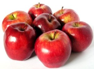 Apple Red Iran 1kg