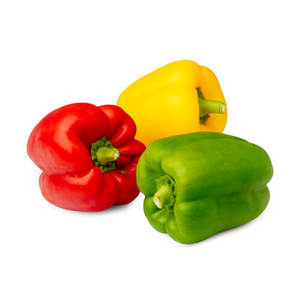 Capsicum Mix Holland 400g