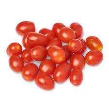 Tomato Cherry Plums Morocco 500g