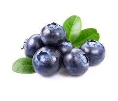 Blueberry Spain 250g pkt