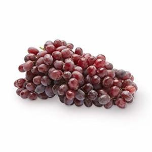 Grapes Red Seedless Iran 500g