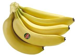 Banana Chiquita USA 500g
