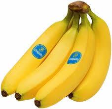 Banana Chiquita Organic Ecuador 500g